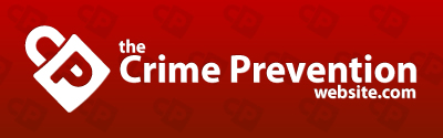 the crime prevention website