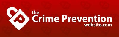 Crime Prevention Website